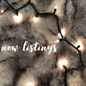 Other - 🌟NEW LISTINGS🌟